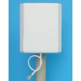 3G 4G Riktantenn   14 dBi  30 ¤ Graders Riktantenn (30 H) (30V)   *OBS Ofta KRAV från Operatörer