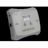 TÄCKA STORA YTOR Antennsystem (1500m2 & uppåt) 3G eller GSM hela 24dBm output! Operatörsgodkänd Bandselektiv för TELIA/TELE2, TRE, TELENOR, 3GIS