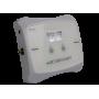 """3G Repeater TÄCKA STORA YTOR Antennsystem (1500m2 & uppåt) 3G eller GSM 20 dBm """"Extended"""" output! Operatörsgodkänd Bandselektiv för TELIA/TELE2, TRE, TELENOR, 3GIS"""