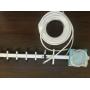 3G Rikt-Yagiantenn 13 dBi förstärkning för 3G mobilsignal inkl. 20 meter koaxialkabel