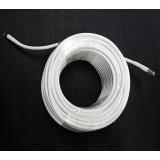 Koaxial-kabel 10 meter till 3G Repeater,Mobil-Internet-Router GSM och 4G