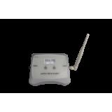 3G Repeater mobilförstärkare 70 dB 16 dBi output bandselektiv operatörsgodkänd för TELIA, TELE2 eller TELENOR, 3GIS ENDAST Repeater! (3196 exkl moms)